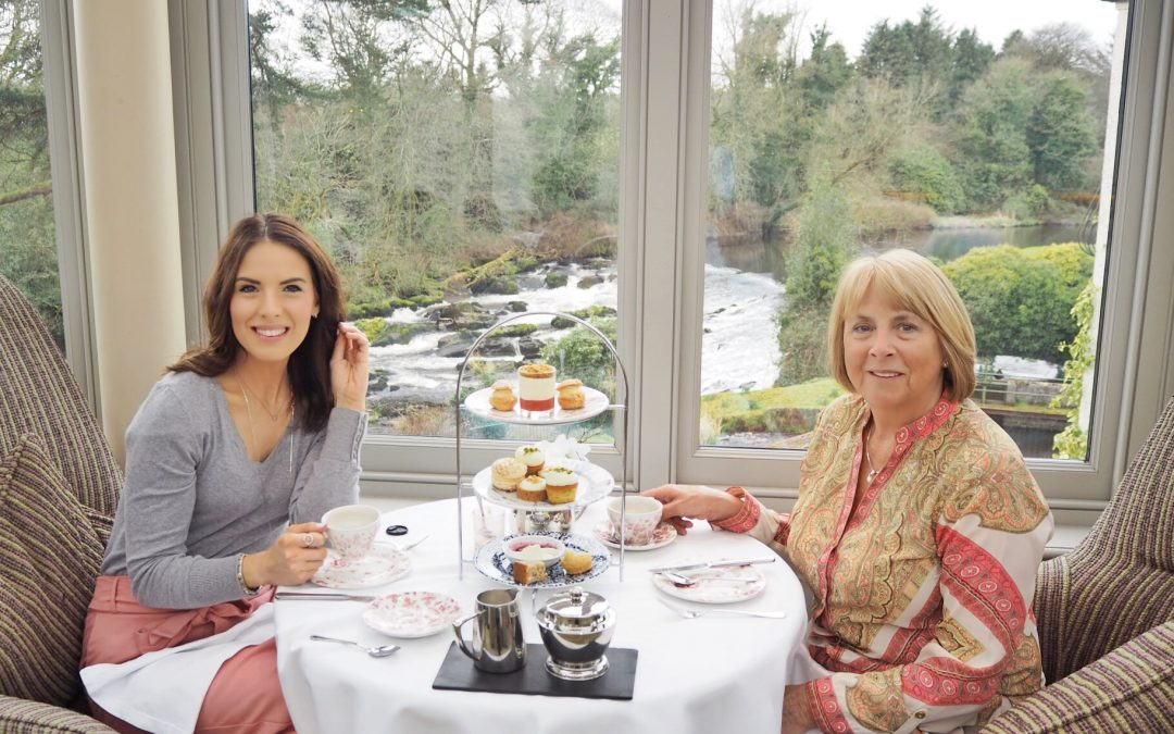 Mother's Day Afternoon Tea